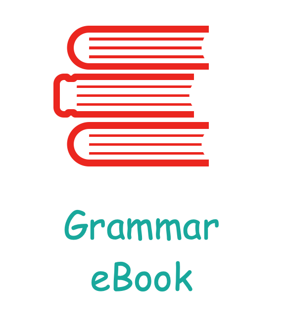 Grammar eBook