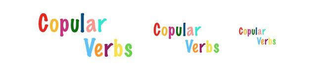 Copular Verbs