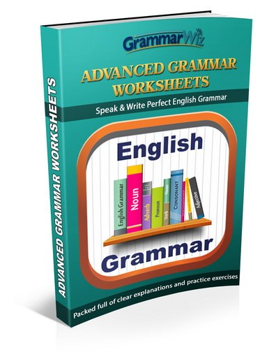 Grammar Wiz eBook